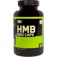 HMB 1000 (90 капсул)