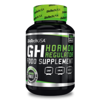 GH HORMONE REGULATOR (120 капсул)