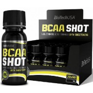BCAA Shot zero carb (60 ml)