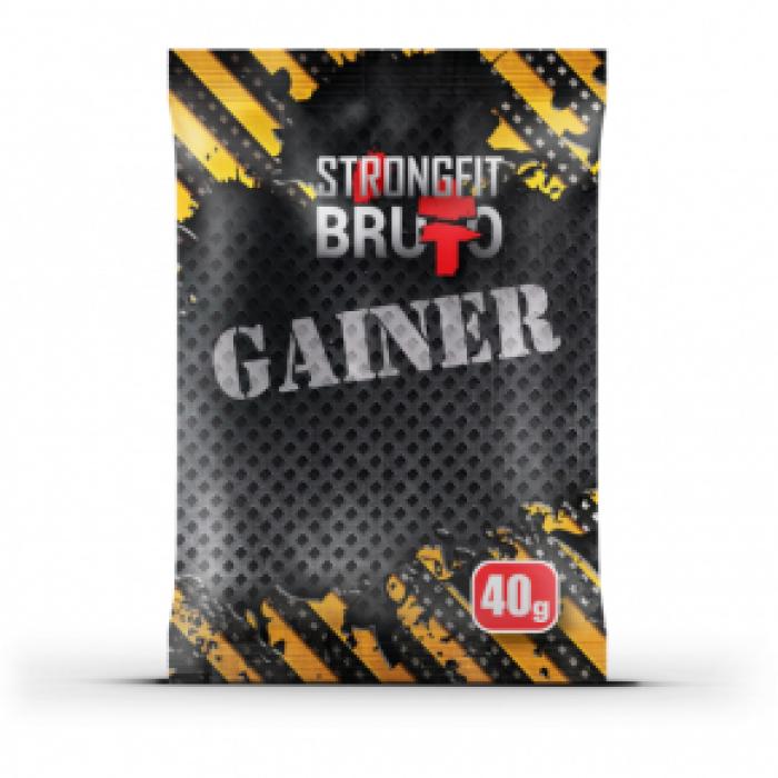 Gainer (40 грамм) ванильный