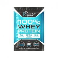 Powerful Progress 100% Whey Protein 32 грамм