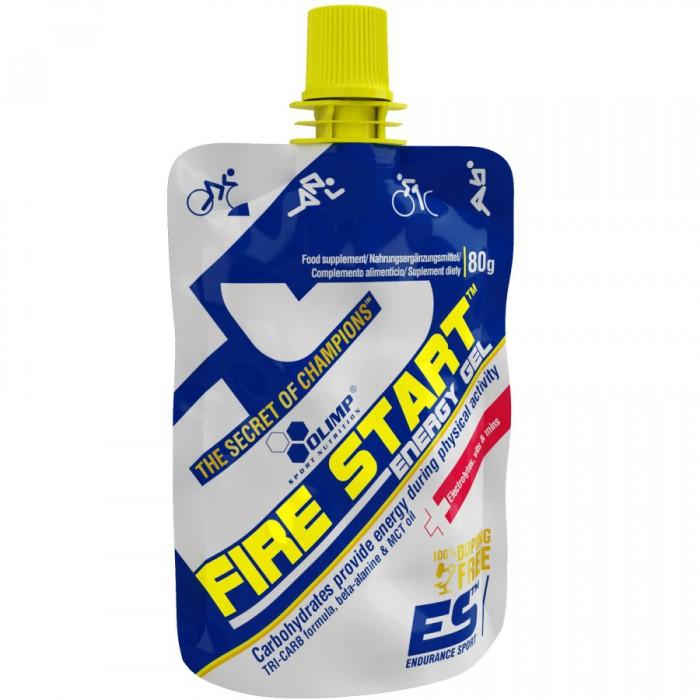Fire start energi gel (80 грамм)