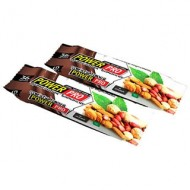 Батончик Power Pro 36% орех Nutella-йогурт (60 грамм)