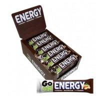 Блок Батончиков GoOn Energy Bar, 50 грамм - сникерс - 24 шт