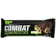 COMBAT CRUNCH BARS (63 грамм)