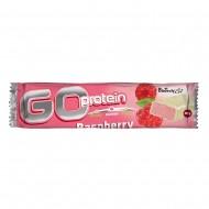 Go Protein Bar (80 грамм) raspberry