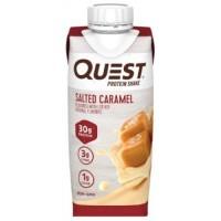 Протеиновый милкшейк Quest Nutrition Protein Shake, 325 мл