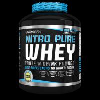 Nitro Pure Whey (2.27 кг)