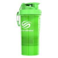 SmartShake Original2Go NEON Green (600 мл )