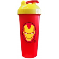 Hero Shaker - Iron Man (800 ml)