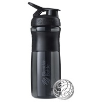Шейкер Blender Bottle SportMixer (828 мл) - Black