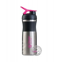 SPORTMIXER STAINLESS STEEL (Steel Pink)