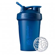 Blender Bottle classic (590 ml) cyan