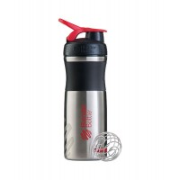 SPORTMIXER STAINLESS STEEL (Steel Red)