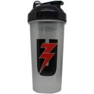 Shaker Universal Nutrition original USA  (700 мл) серый