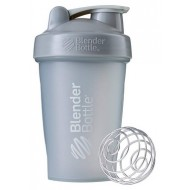 Blender Bottle classic (590 ml) gray