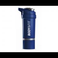 Cyclone Shaker Body&Fit (650 мл) синий