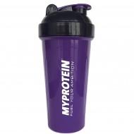 Шейкер My Protein (700 мл) фиолетовый