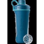 Шейкер Radian Glass 820 ml SEA (СТЕКЛО)
