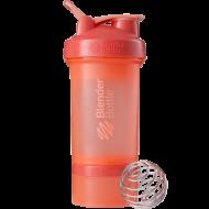 Шейкер ProStak (650 ml) Coral