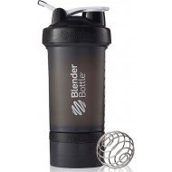 Шейкер ProStak c шариком (650 ml) Black