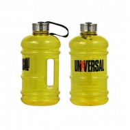 Gallon Water Bottle (1,9l) Yellow