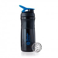 Шейкер Blender Bottle SportMixer Черно-синий (828 мл.)