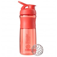 Шейкер Blender Bottle SportMixer Коралловый (828 мл.)