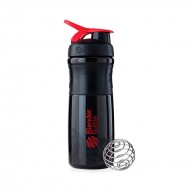 Шейкер Blender Bottle SportMixer Черно-красный (828 мл.)