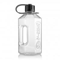 ALPHA BOTTLE XXL (2.4 литра) clear/black