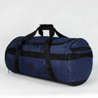 Спортивная синяя сумка MAD M-37( blue)
