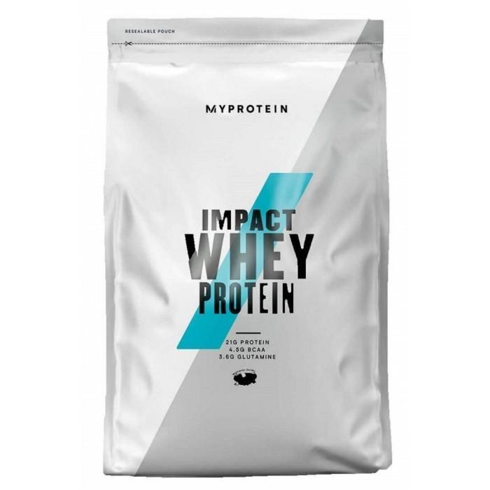 Impact Whey Protein (1 кг)