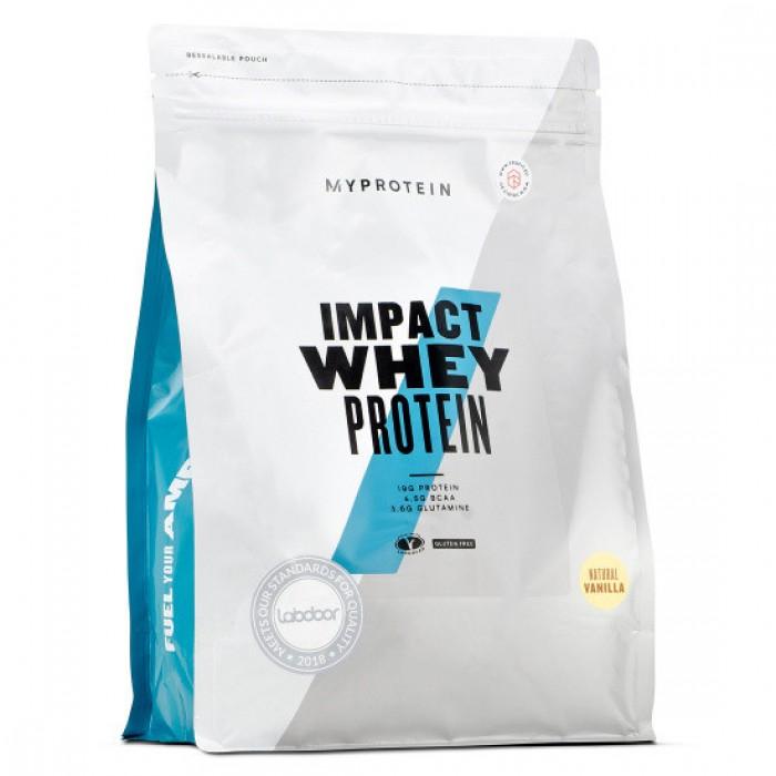 Impact Whey Protein (5 кг)