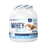 All Nutrition Whey Delicious - 2270g