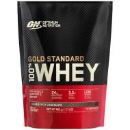 100% Whey Gold Standard 465 g