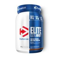 Elite Whey (907 кг)