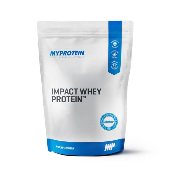 Impact Whey Protein (250 грамм)