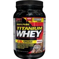 100% Pure Titanum Whey (907 грамм)