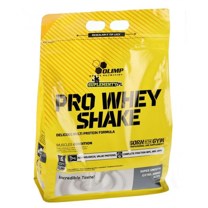 Pro Whey Shake (2.27 кг)