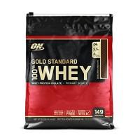 100% Whey Gold Standard (4540 грамм)
