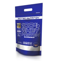 100% Whey Protein (1.85 кг)