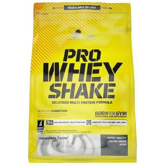 Pro Whey Shake (700 грамм)