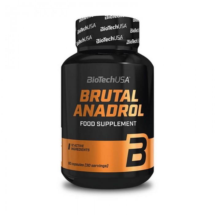 Brutal Anadrol (90 таблетс)