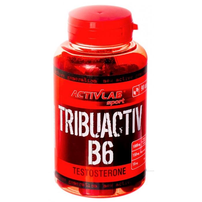 Tribuactiv B6 (90 капсул)