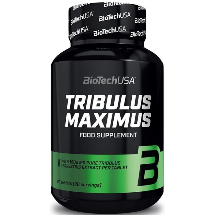 Tribulus Maximus (90 таблетс)