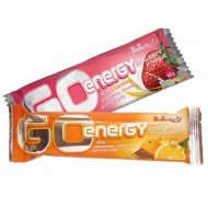 Go energy bar (40 грамм)