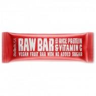 Raw bar - 40 грамм