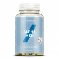 Alpha Men (120 таблетс)