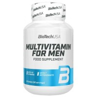 Multivitamin for Men (60 таблетс)