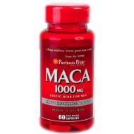 MACA 1000 mg 60 rapid release capsules
